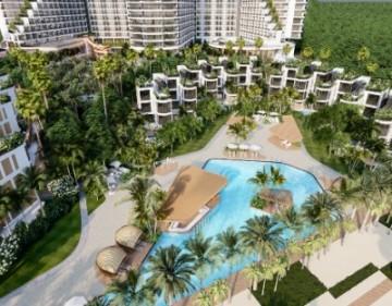 Tiềm năng đầu tư dự án ven biển Charm Resort Long Hải