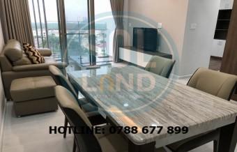 Căn hộ 3PN - HƯNG PHÚC Residence - Nội thất sang trọng