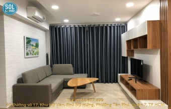 CĂN HỘ HƯNG PHÚC (L590)